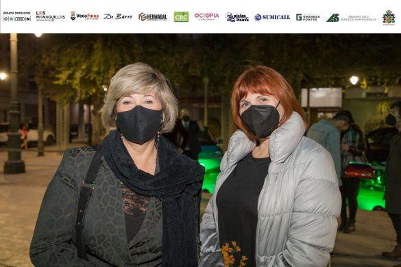 FOTOGALERÍA | Gala III Edición de los Premios Radio Orihuela 92