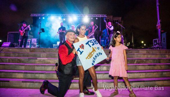Imágenes del concierto The Troupers Swing Band en Orihuela Costa 44