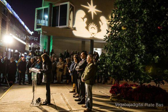 La Navidad ilumina Orihuela Costa 16