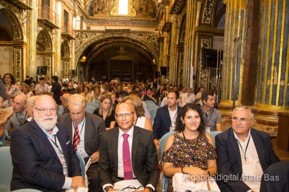 Un Congreso para recordar 450 años de historia universitaria en Orihuela 36