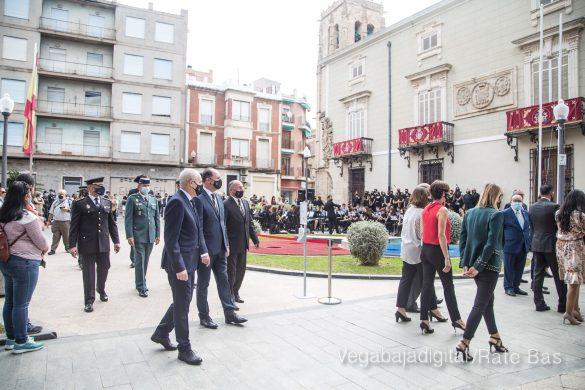 Orihuela celebra el 9 de octubre, Día de la Comunidad Valenciana 17
