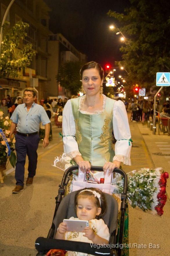 Ofrenda floral en Pilar de la Horadada 37