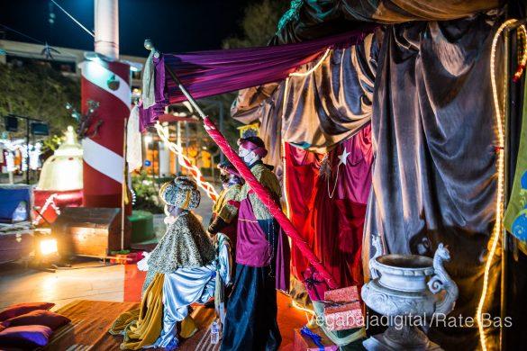 Los Reyes Magos llevan la ilusión a Guardamar del Segura 32
