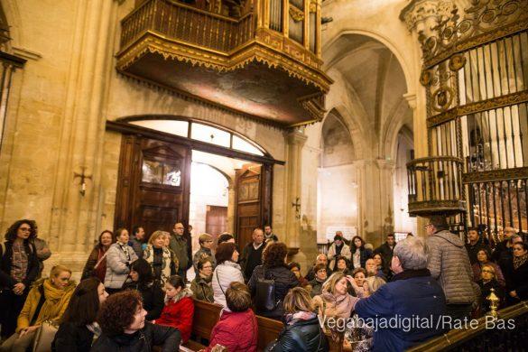 La Ruta de la Virgen de Monserrate se lleva a cabo meses después de la DANA 33
