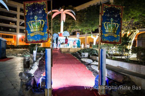 Los Reyes Magos llevan la ilusión a Guardamar del Segura 33