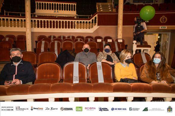 FOTOGALERÍA | Gala III Edición de los Premios Radio Orihuela 95