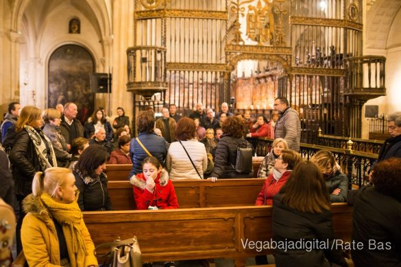 La Ruta de la Virgen de Monserrate se lleva a cabo meses después de la DANA 34