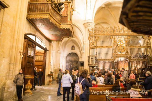 La Ruta de la Virgen de Monserrate se lleva a cabo meses después de la DANA 35