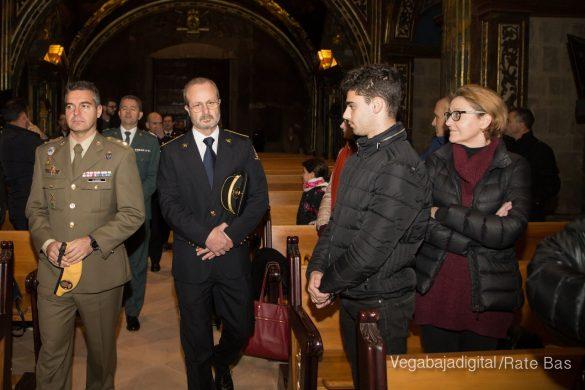 La Real Orden de San Antón celebra su acto institucional 21
