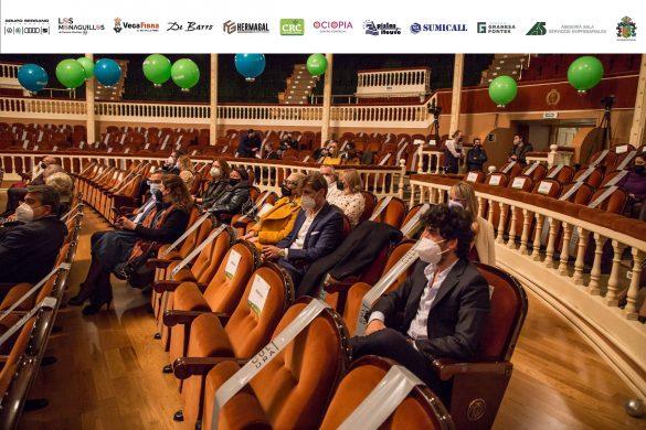 FOTOGALERÍA | Gala III Edición de los Premios Radio Orihuela 88