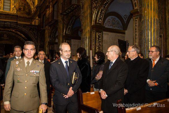 La Real Orden de San Antón celebra su acto institucional 22