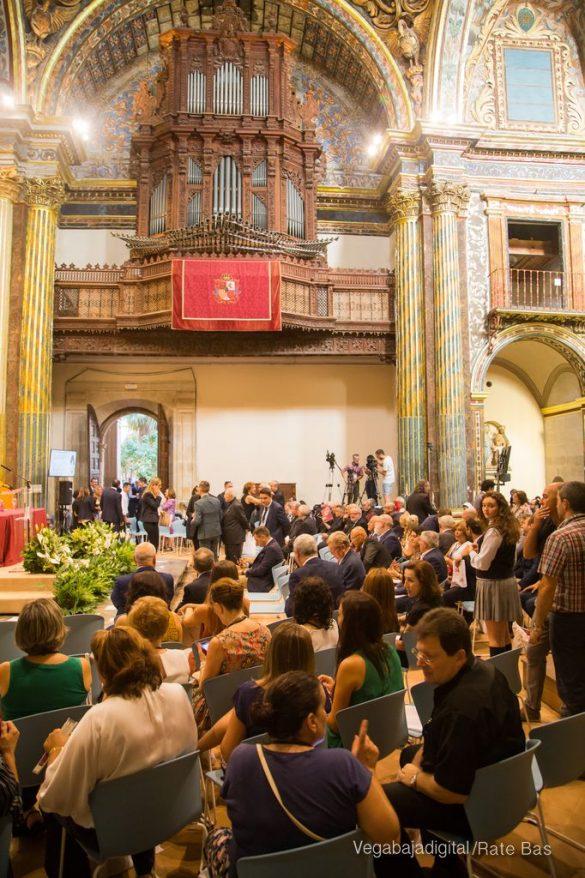 Un Congreso para recordar 450 años de historia universitaria en Orihuela 40