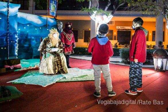 Los Reyes Magos llevan la ilusión a Guardamar del Segura 36