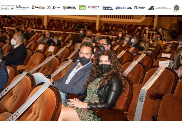 FOTOGALERÍA | Gala III Edición de los Premios Radio Orihuela 85