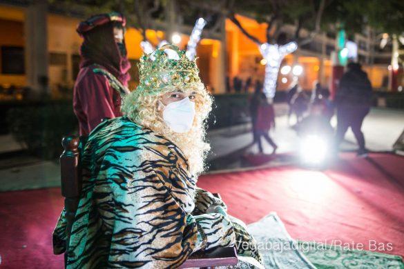 Los Reyes Magos llevan la ilusión a Guardamar del Segura 37