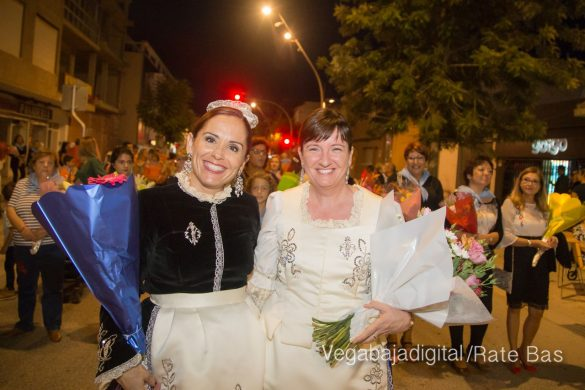 Ofrenda floral en Pilar de la Horadada 43
