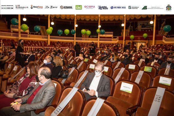 FOTOGALERÍA | Gala III Edición de los Premios Radio Orihuela 84
