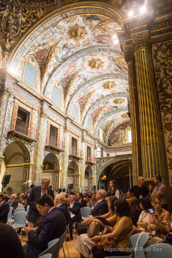Un Congreso para recordar 450 años de historia universitaria en Orihuela 41
