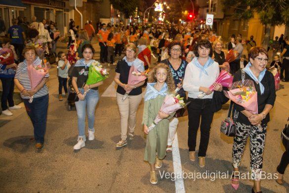 Ofrenda floral en Pilar de la Horadada 44