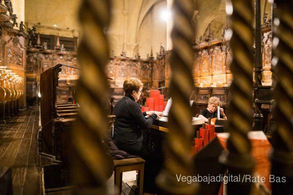 La Ruta de la Virgen de Monserrate se lleva a cabo meses después de la DANA 39