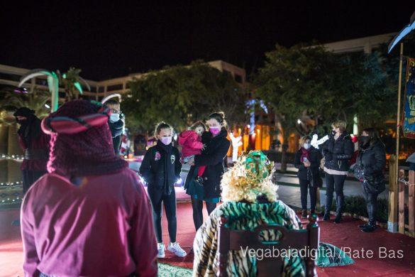 Los Reyes Magos llevan la ilusión a Guardamar del Segura 38