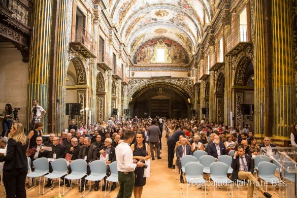 Un Congreso para recordar 450 años de historia universitaria en Orihuela 42