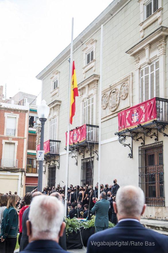 Orihuela celebra el 9 de octubre, Día de la Comunidad Valenciana 21