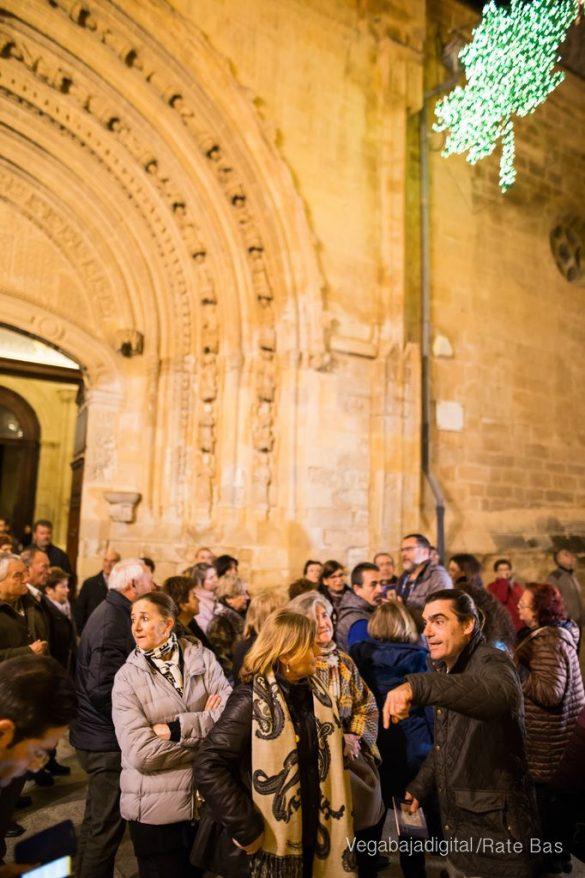 La Ruta de la Virgen de Monserrate se lleva a cabo meses después de la DANA 40