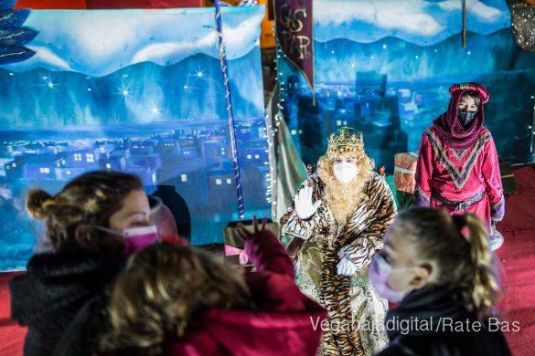 Los Reyes Magos llevan la ilusión a Guardamar del Segura 39