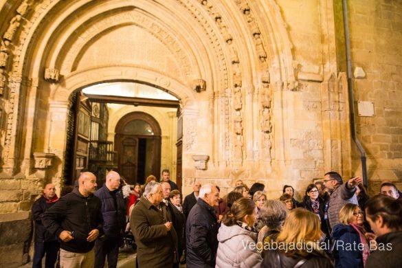 La Ruta de la Virgen de Monserrate se lleva a cabo meses después de la DANA 41