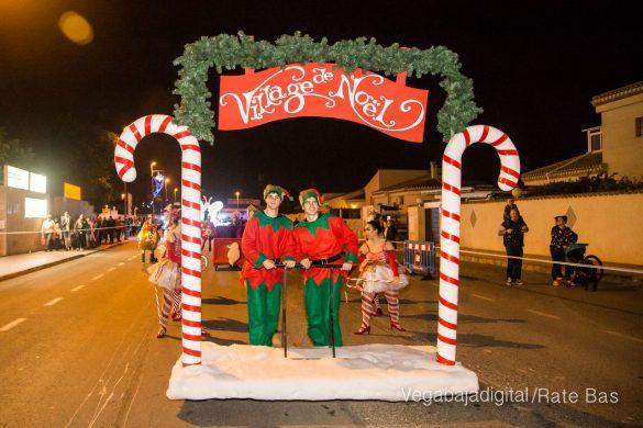 Papá Noel visita Orihuela Costa 34