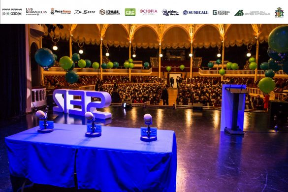 FOTOGALERÍA | Gala III Edición de los Premios Radio Orihuela 83