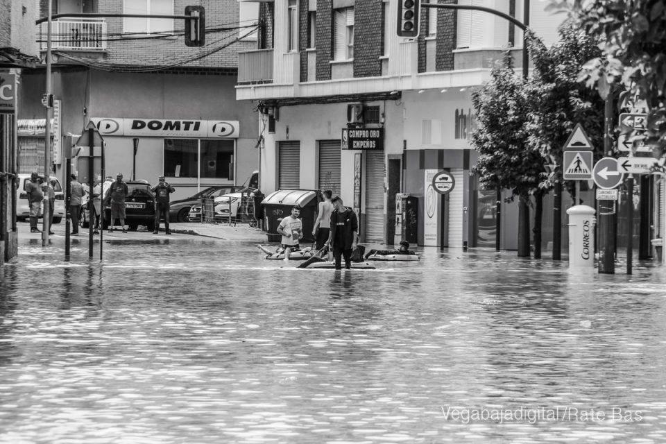La Generalitat abona otros 192.774 euros para los afectados por la DANA 6