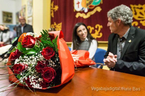 Emoción y alegría en el nombramiento de Elisa Gil como Armengola 2020 30