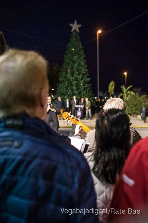 La Navidad ilumina Orihuela Costa 20