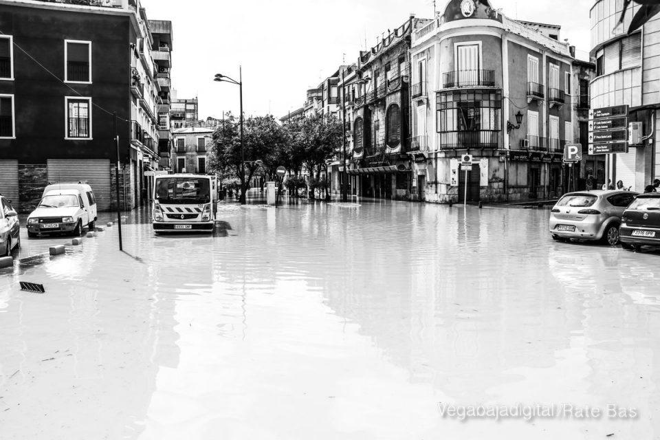 El Ayuntamiento de Orihuela recibe algunas de las ayudas que Bascuñana exigía por la DANA 6