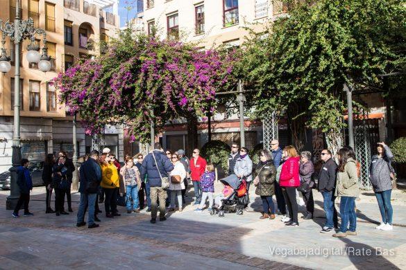 La ruta 'Dulces pasos' de Orihuela cosecha un nuevo éxito 28