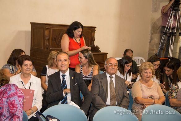 Un Congreso para recordar 450 años de historia universitaria en Orihuela 44
