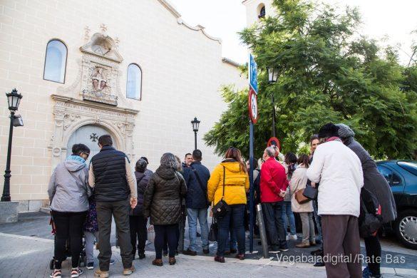 La ruta 'Dulces pasos' de Orihuela cosecha un nuevo éxito 30