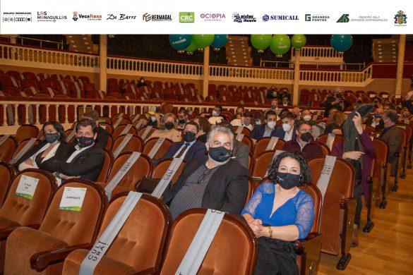 FOTOGALERÍA | Gala III Edición de los Premios Radio Orihuela 81