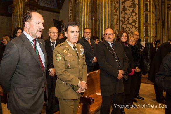La Real Orden de San Antón celebra su acto institucional 28
