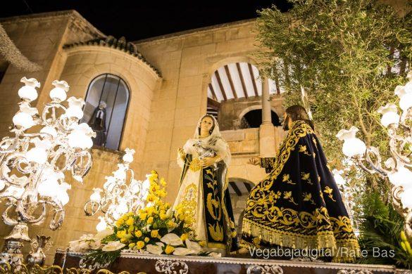 Una Semana Santa oriolana especial 14