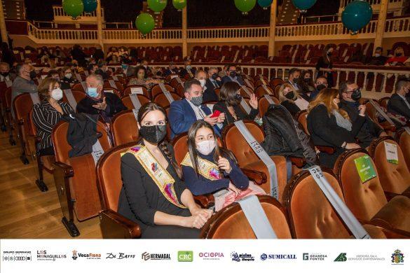 FOTOGALERÍA | Gala III Edición de los Premios Radio Orihuela 80