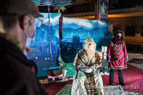Los Reyes Magos llevan la ilusión a Guardamar del Segura 41