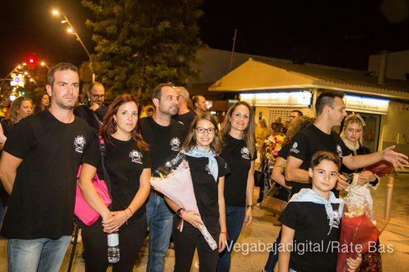 Ofrenda floral en Pilar de la Horadada 53
