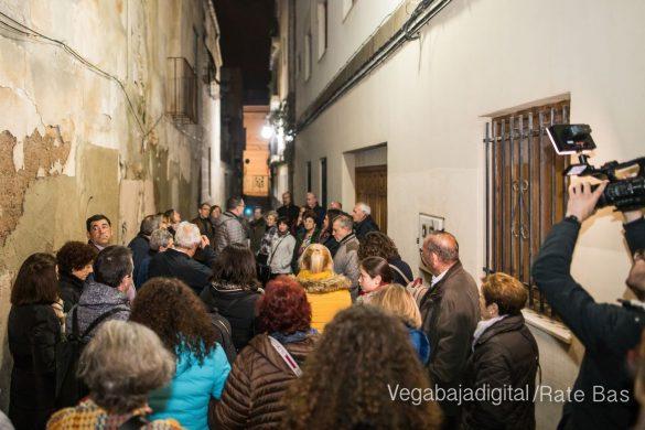La Ruta de la Virgen de Monserrate se lleva a cabo meses después de la DANA 45