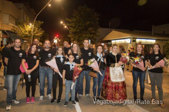 Ofrenda floral en Pilar de la Horadada 54