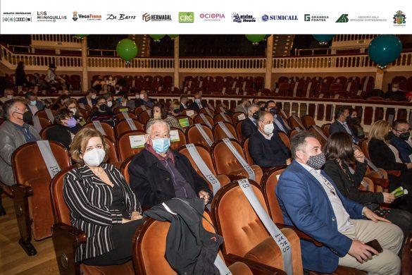 FOTOGALERÍA | Gala III Edición de los Premios Radio Orihuela 79