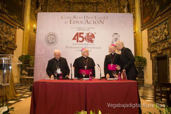 Un Congreso para recordar 450 años de historia universitaria en Orihuela 48