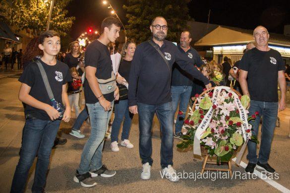 Ofrenda floral en Pilar de la Horadada 55
